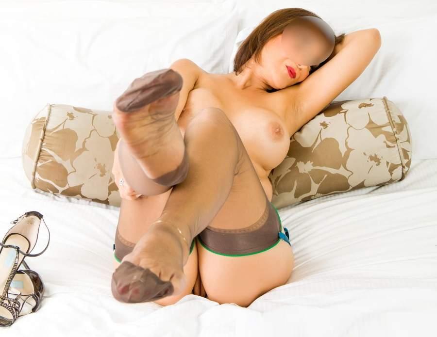 Bella milf feticista dei piedi fa incontri a Trento
